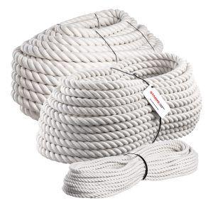 Cotton Rope   Abschnitt